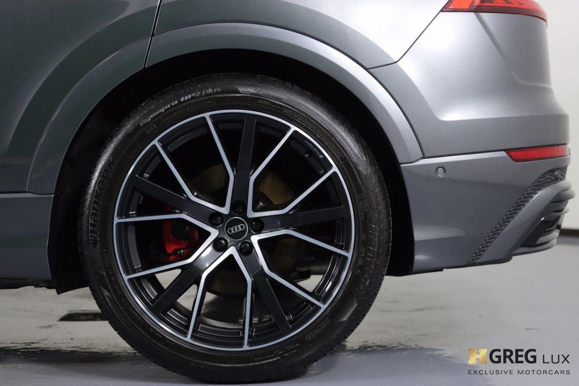 2021 Audi Q8 Prestige #24