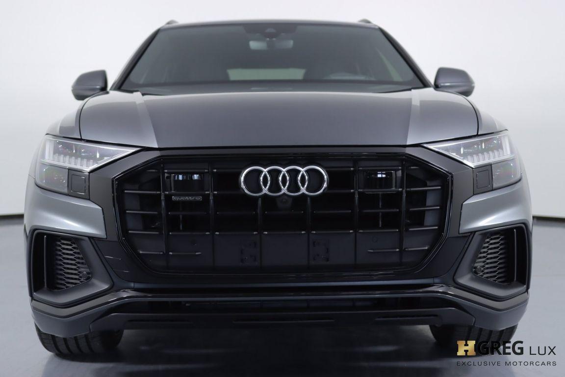2021 Audi Q8 Prestige #3