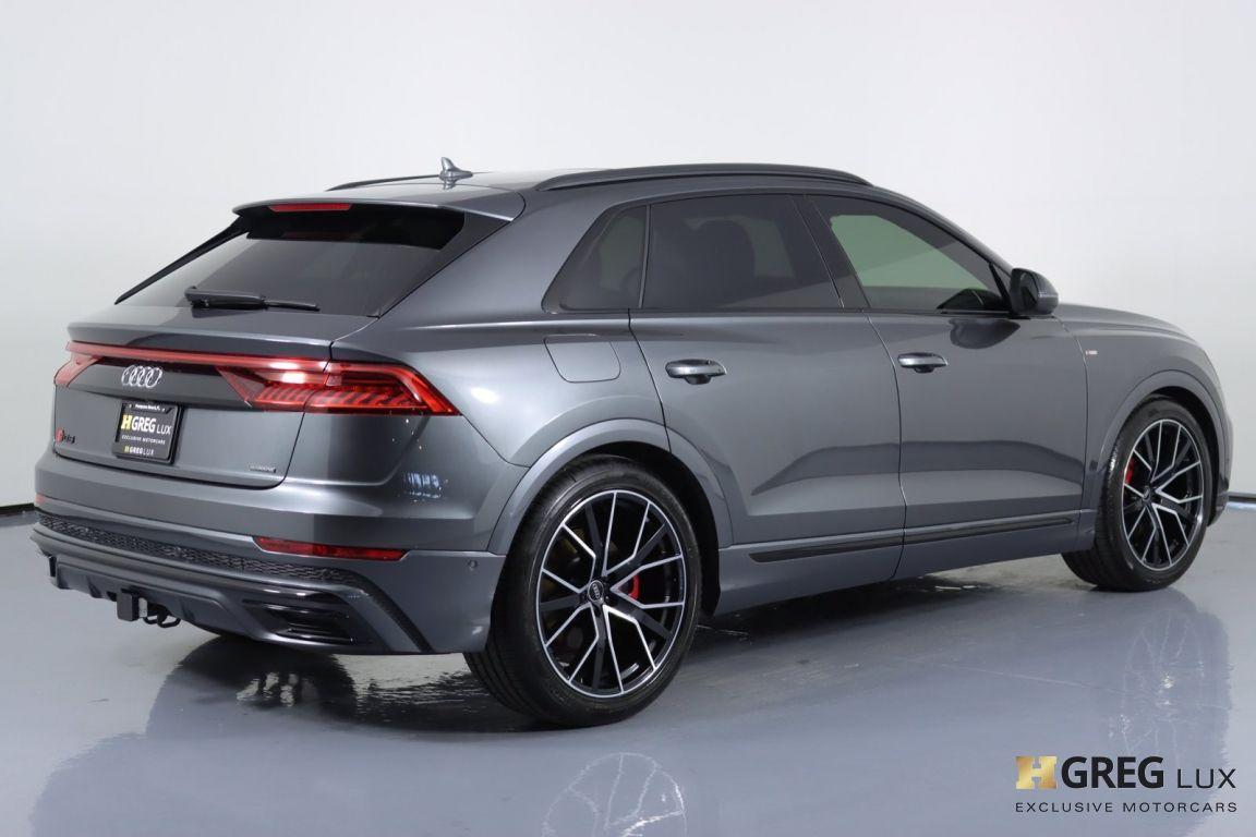 2021 Audi Q8 Prestige #15