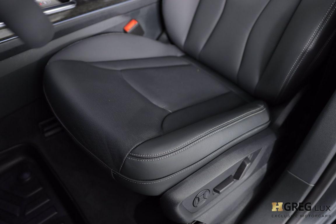 2021 Audi Q8 Prestige #29