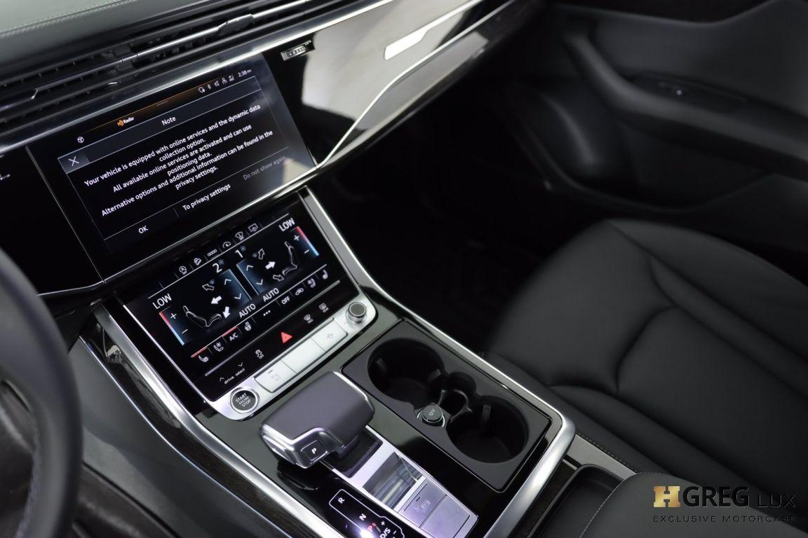 2021 Audi Q8 Prestige #40