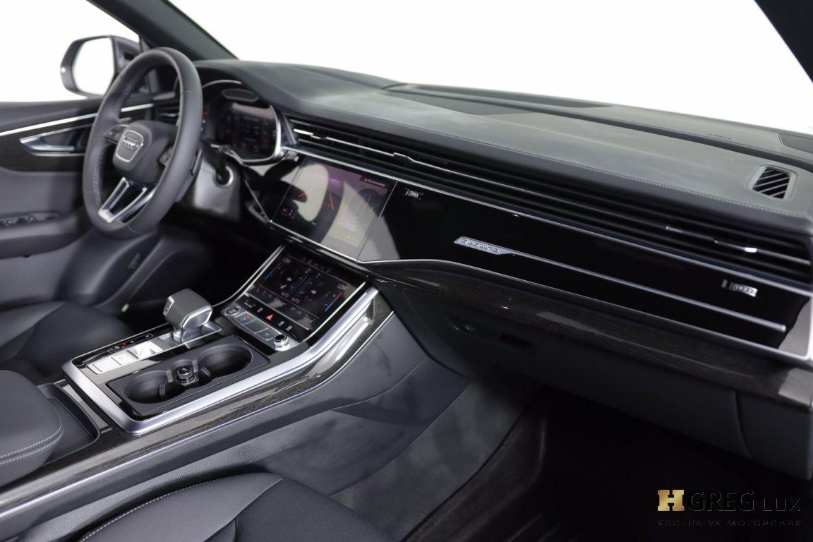 2021 Audi Q8 Prestige #53