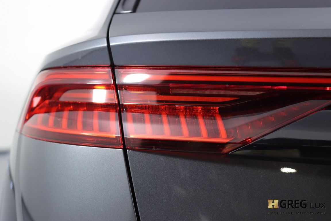 2021 Audi Q8 Prestige #17