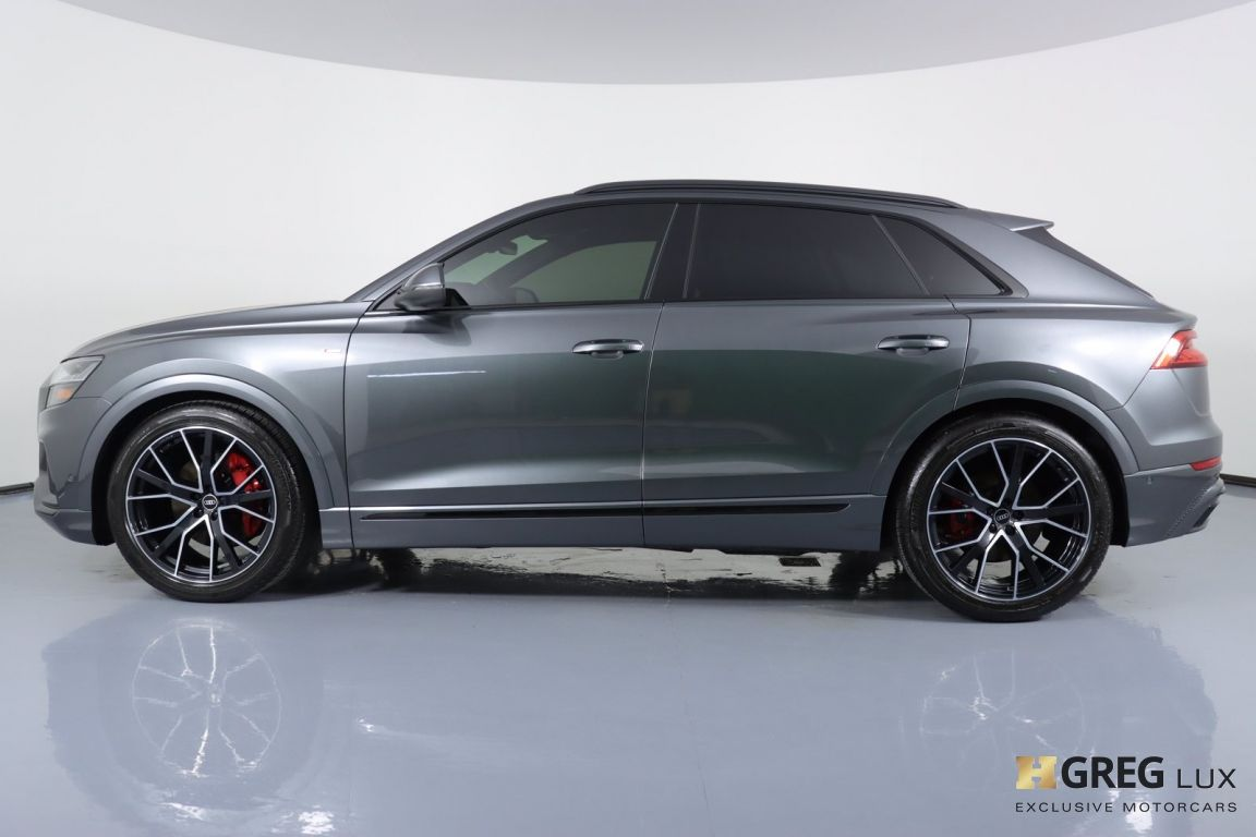 2021 Audi Q8 Prestige #21