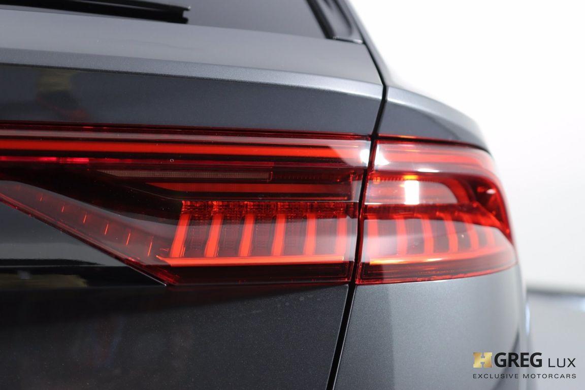 2021 Audi Q8 Prestige #18