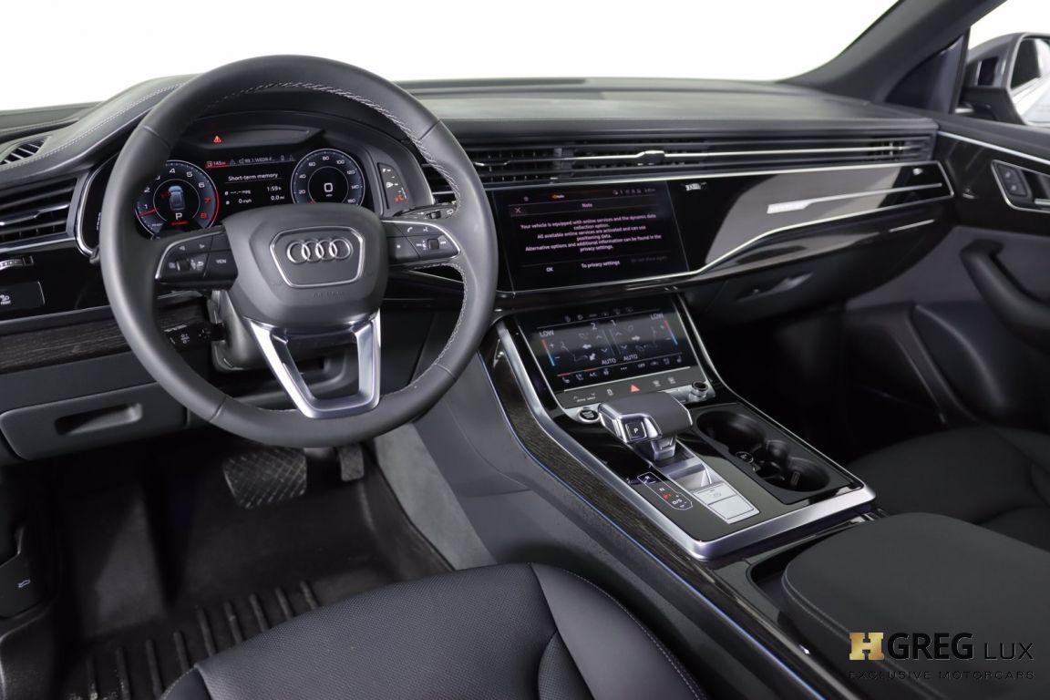 2021 Audi Q8 Prestige #36