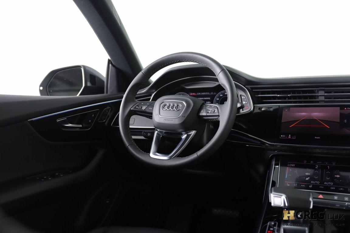 2021 Audi Q8 Prestige #50