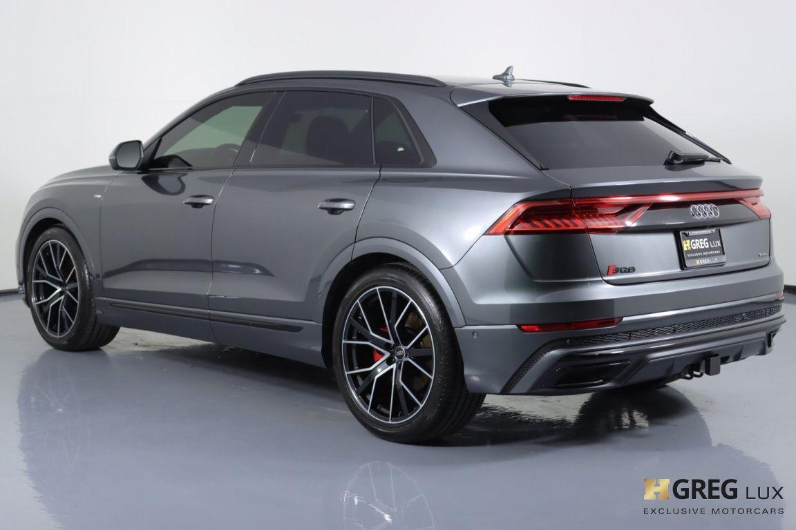 2021 Audi Q8 Prestige #20