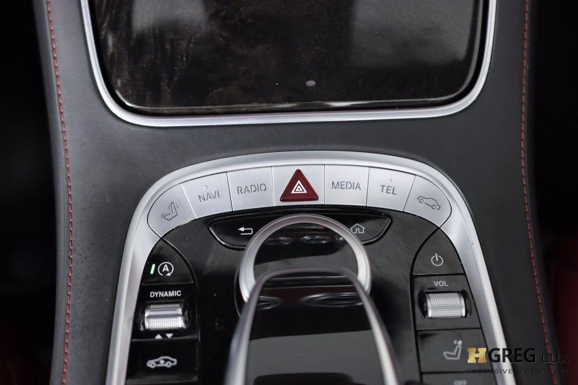 2019 Mercedes Benz S Class S 560 #46