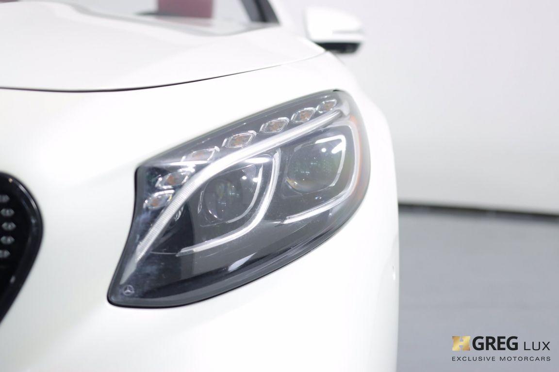 2019 Mercedes Benz S Class S 560 #6