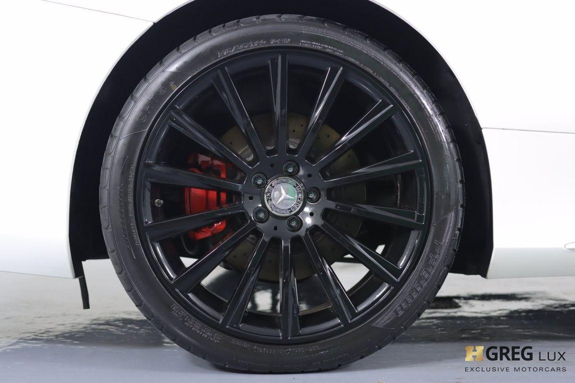 2019 Mercedes Benz S Class S 560 #15