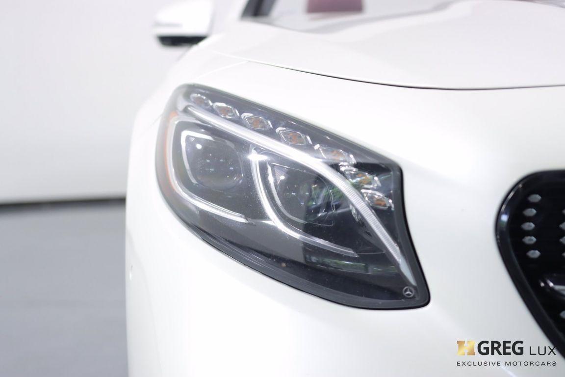 2019 Mercedes Benz S Class S 560 #5
