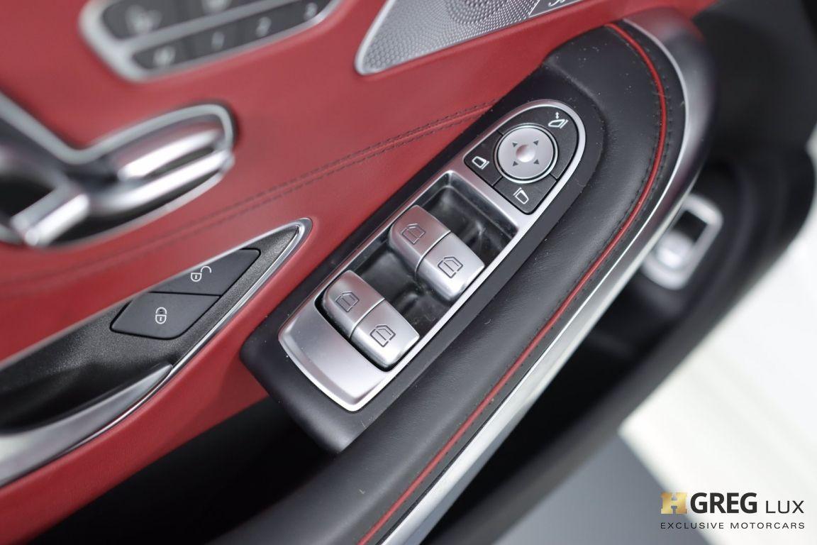 2019 Mercedes Benz S Class S 560 #40