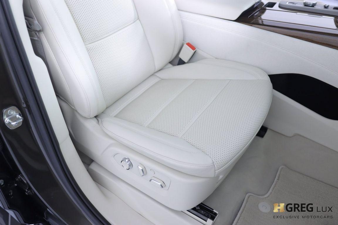 2021 Cadillac Escalade ESV Premium Luxury Platinum #33