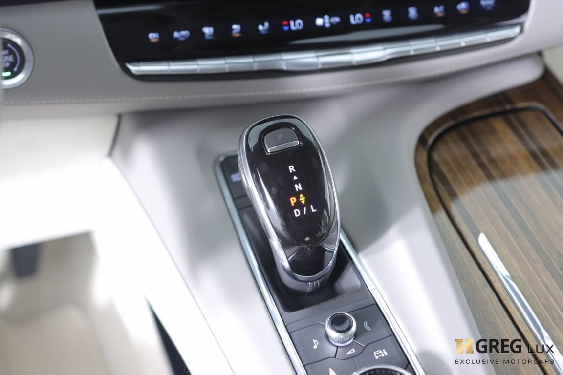 2021 Cadillac Escalade ESV Premium Luxury Platinum #44