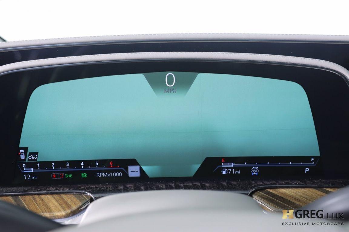 2021 Cadillac Escalade ESV Premium Luxury Platinum #46