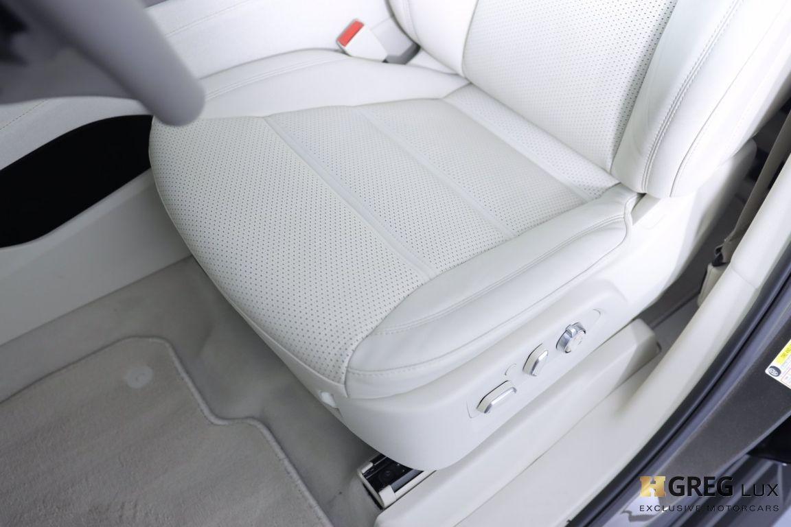 2021 Cadillac Escalade ESV Premium Luxury Platinum #29