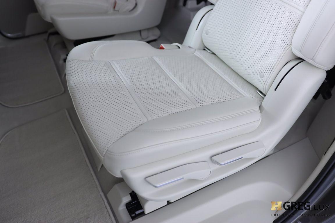 2021 Cadillac Escalade ESV Premium Luxury Platinum #31