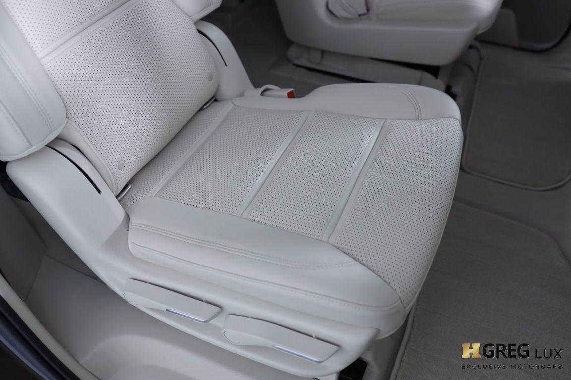 2021 Cadillac Escalade ESV Premium Luxury Platinum #35