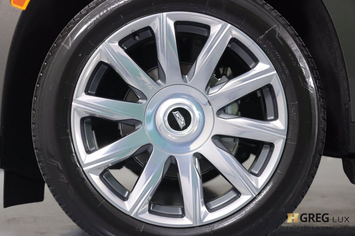 2021 Cadillac Escalade ESV Premium Luxury Platinum #24