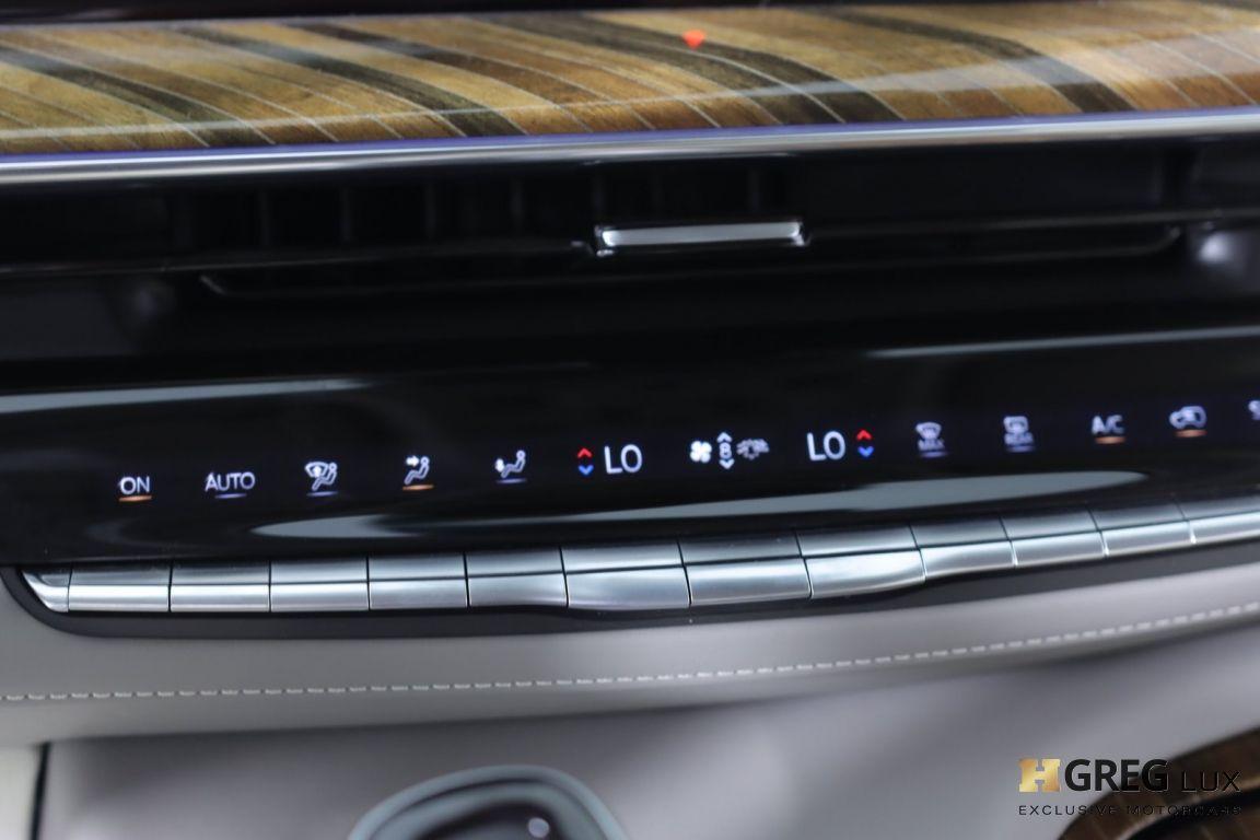 2021 Cadillac Escalade ESV Premium Luxury Platinum #43