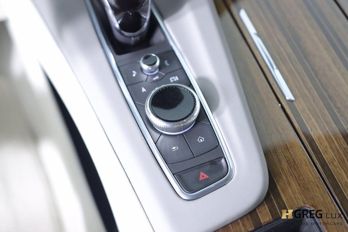 2021 Cadillac Escalade ESV Premium Luxury Platinum #45