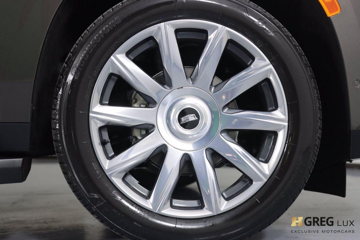 2021 Cadillac Escalade ESV Premium Luxury Platinum #13
