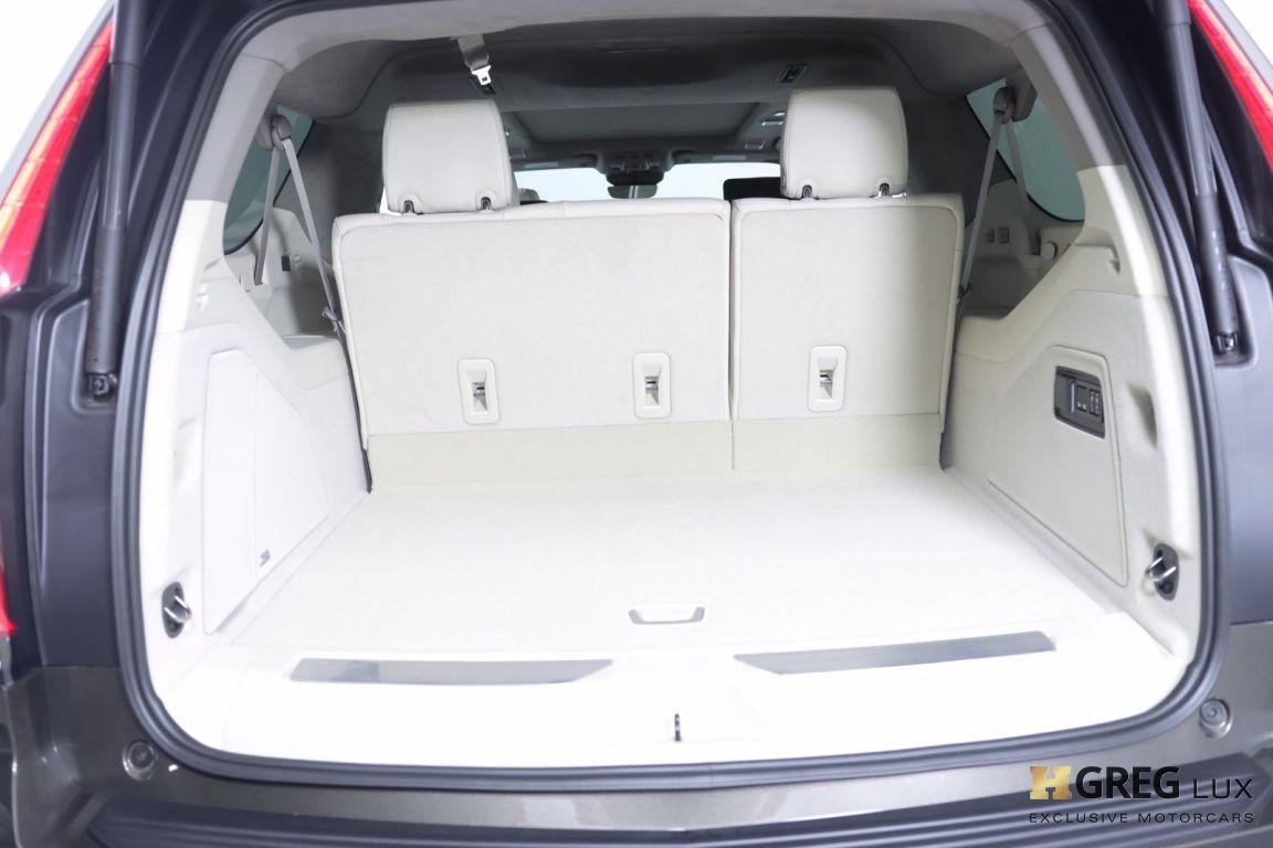 2021 Cadillac Escalade ESV Premium Luxury Platinum #53