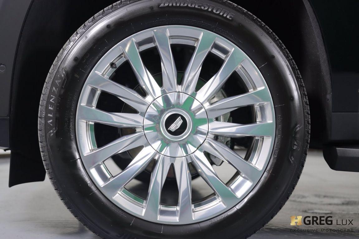 2021 Cadillac Escalade Premium Luxury #23