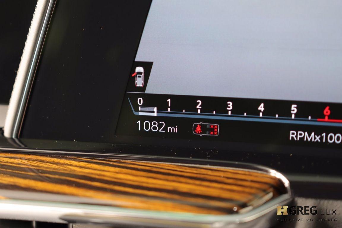 2021 Cadillac Escalade Premium Luxury #47