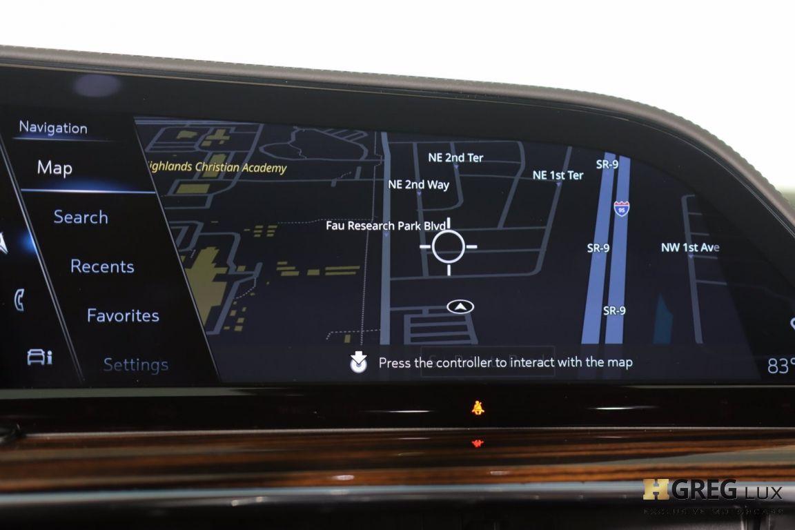 2021 Cadillac Escalade Premium Luxury #41
