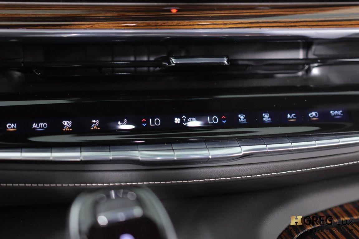 2021 Cadillac Escalade Premium Luxury #43