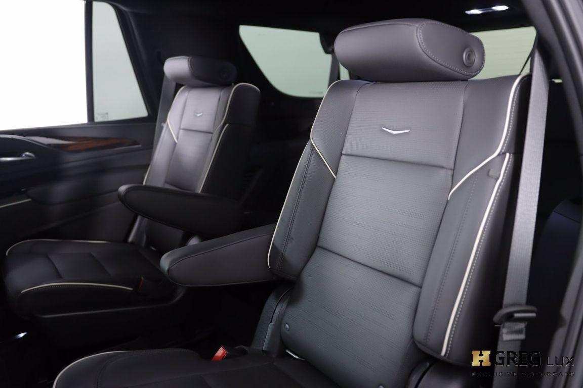 2021 Cadillac Escalade Premium Luxury #30