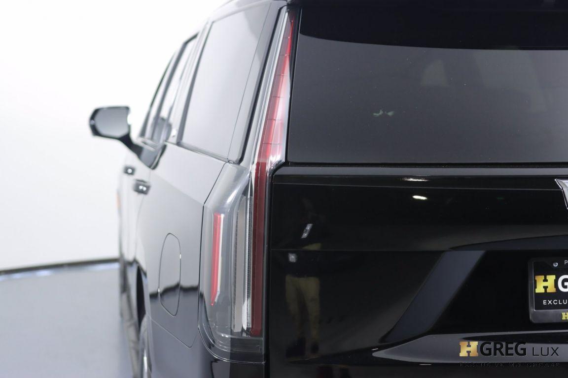 2021 Cadillac Escalade Premium Luxury #17