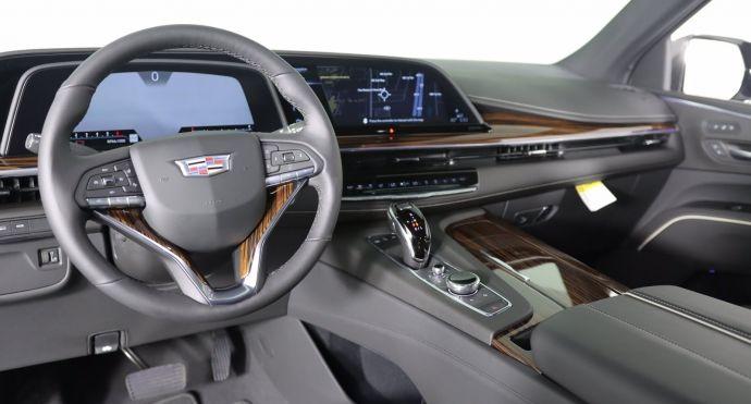 2021 Cadillac Escalade Premium Luxury #1