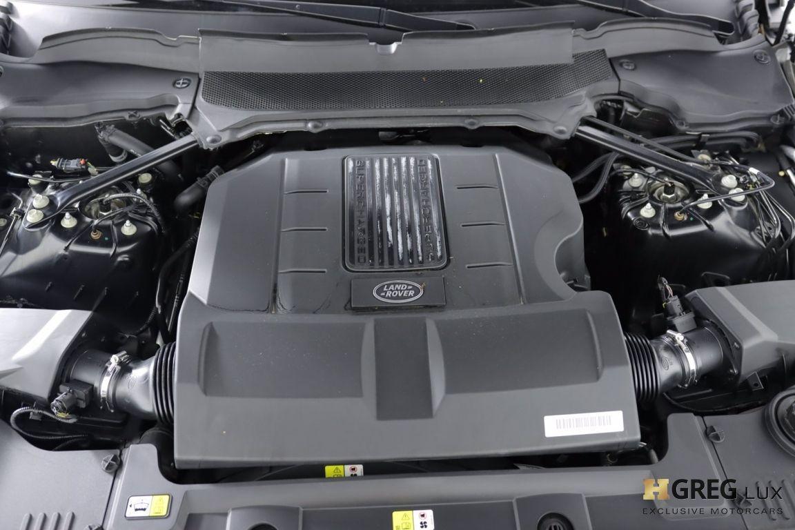 2019 Land Rover Range Rover HSE #52