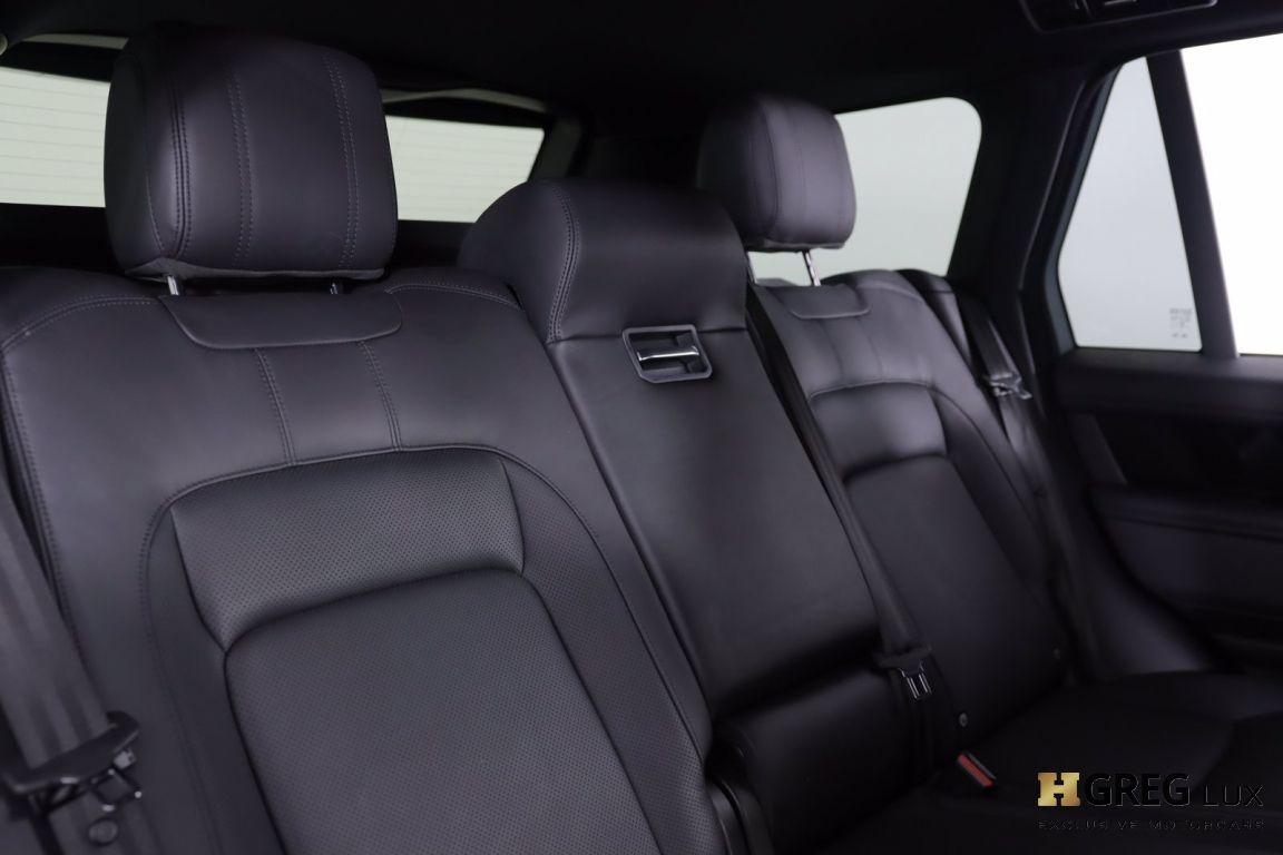 2019 Land Rover Range Rover HSE #35
