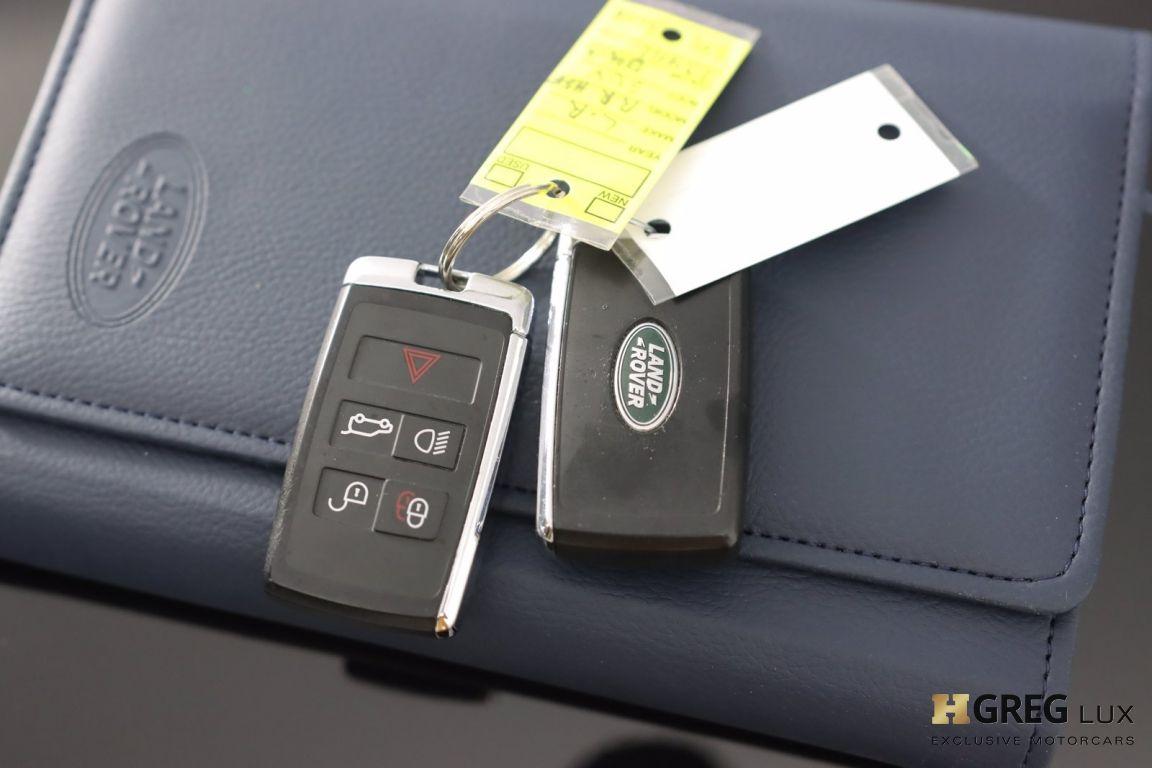 2019 Land Rover Range Rover HSE #54