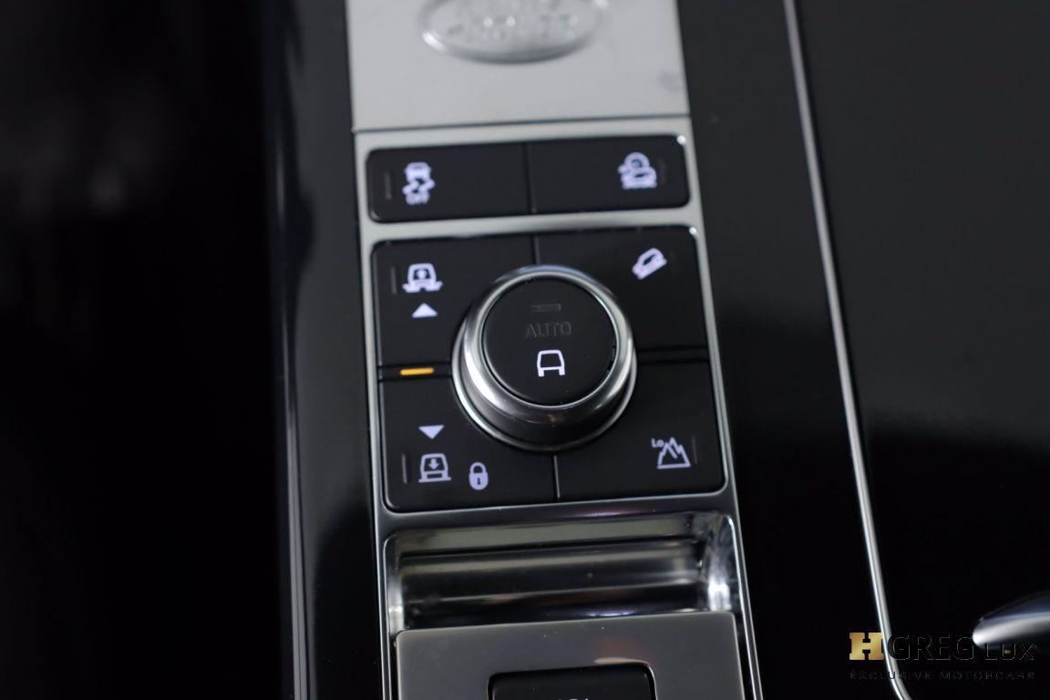 2019 Land Rover Range Rover HSE #43