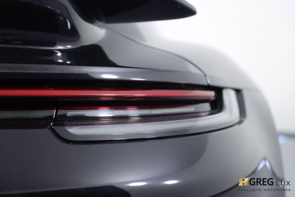 2020 Porsche 911 Turbo S #19