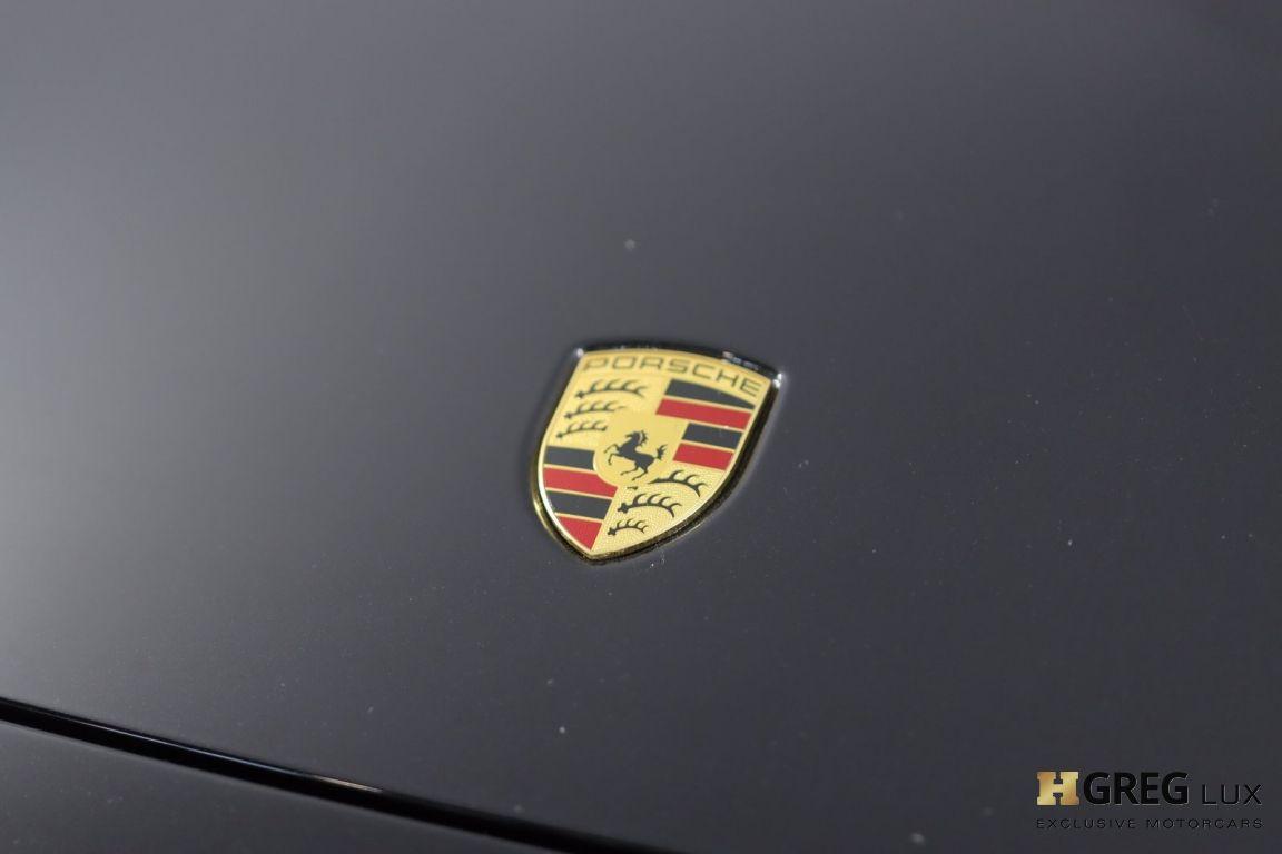 2020 Porsche 911 Turbo S #6