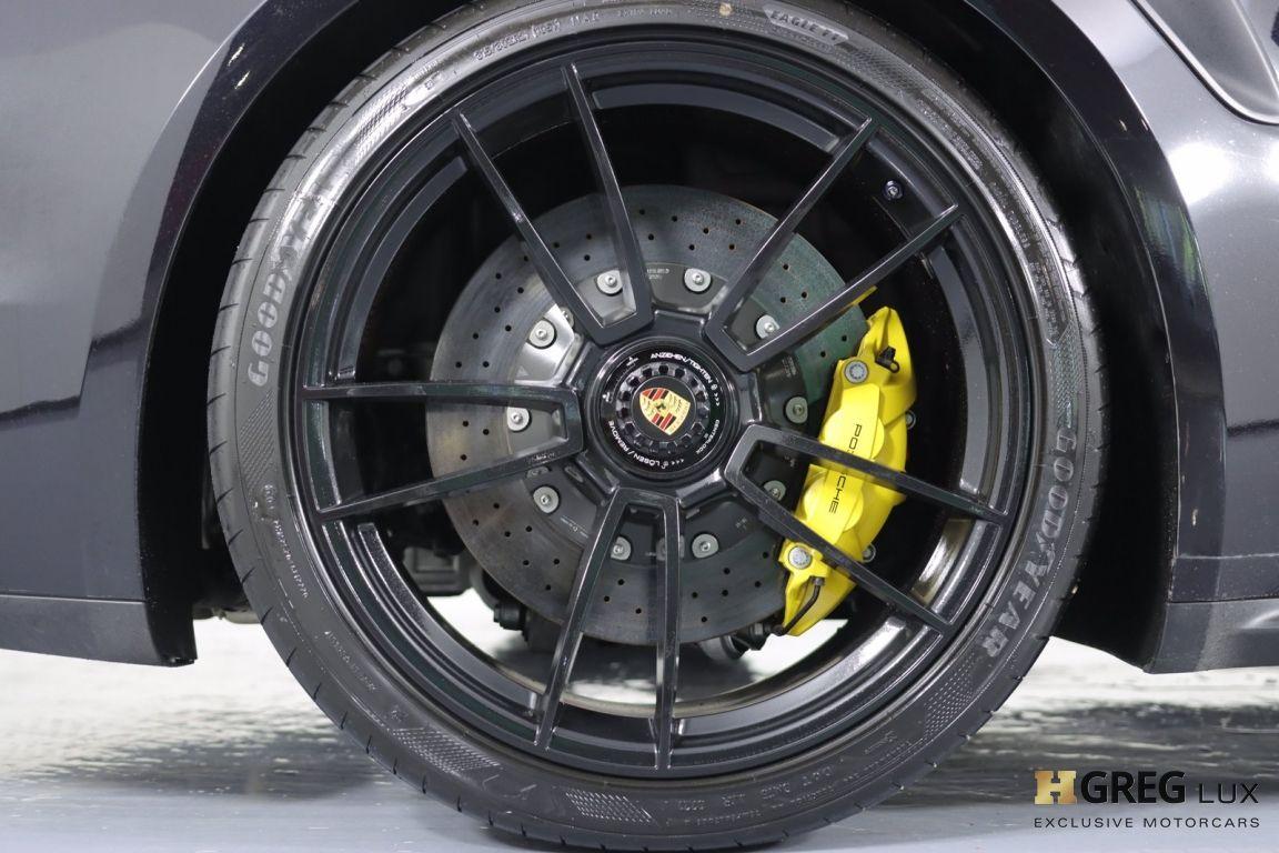 2020 Porsche 911 Turbo S #15