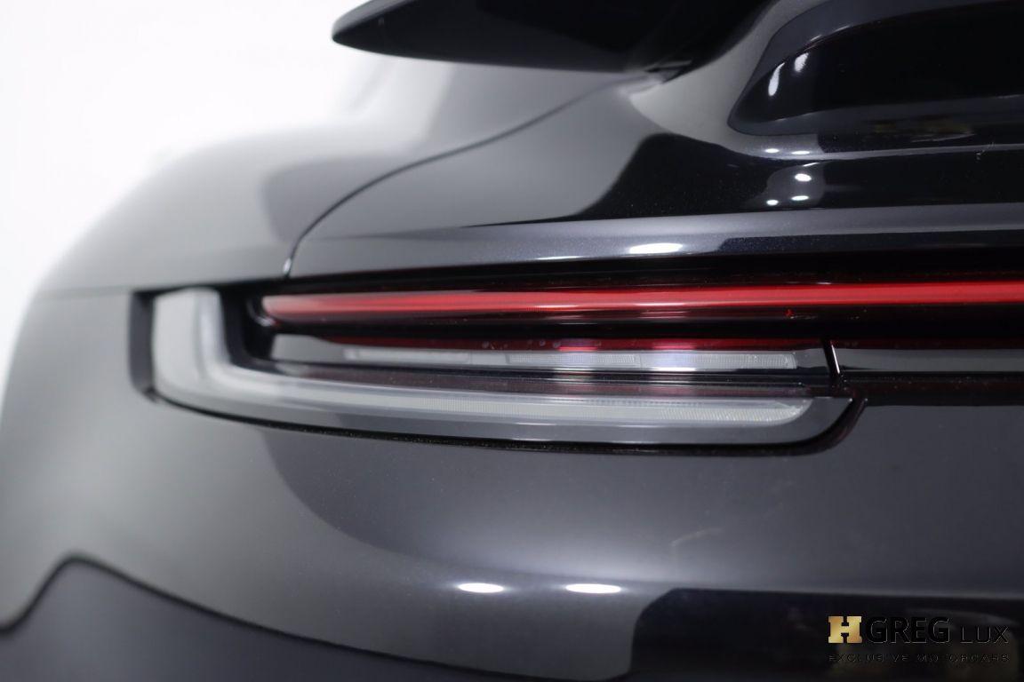 2020 Porsche 911 Turbo S #18