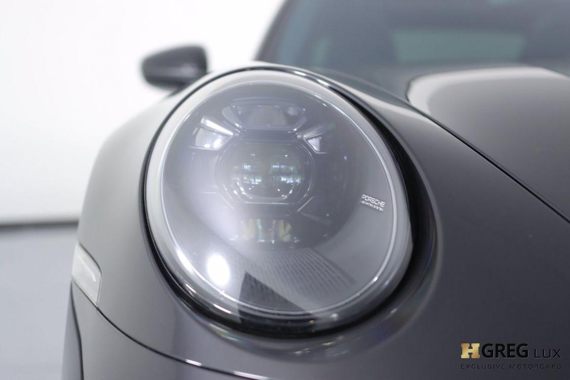 2020 Porsche 911 Turbo S #4
