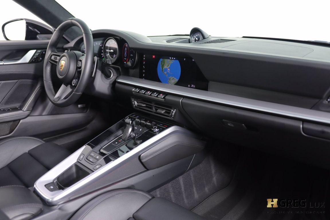 2020 Porsche 911 Turbo S #30