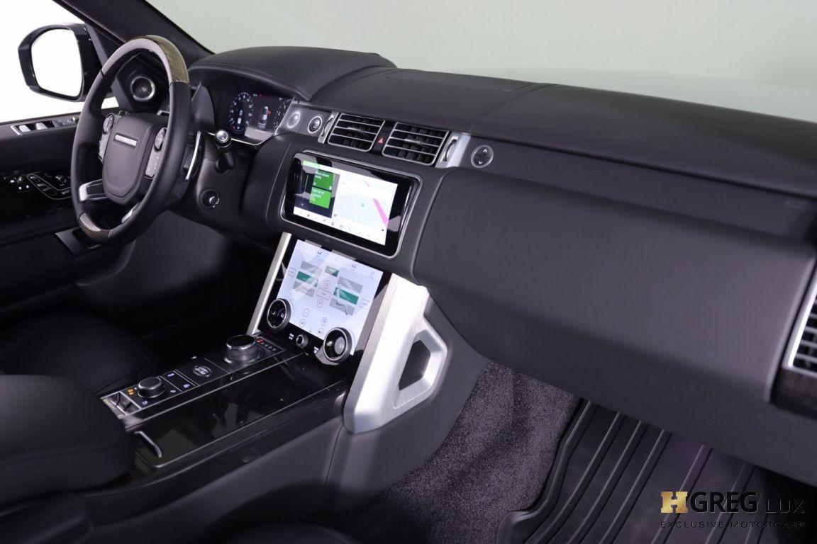 2019 Land Rover Range Rover Autobiography #29