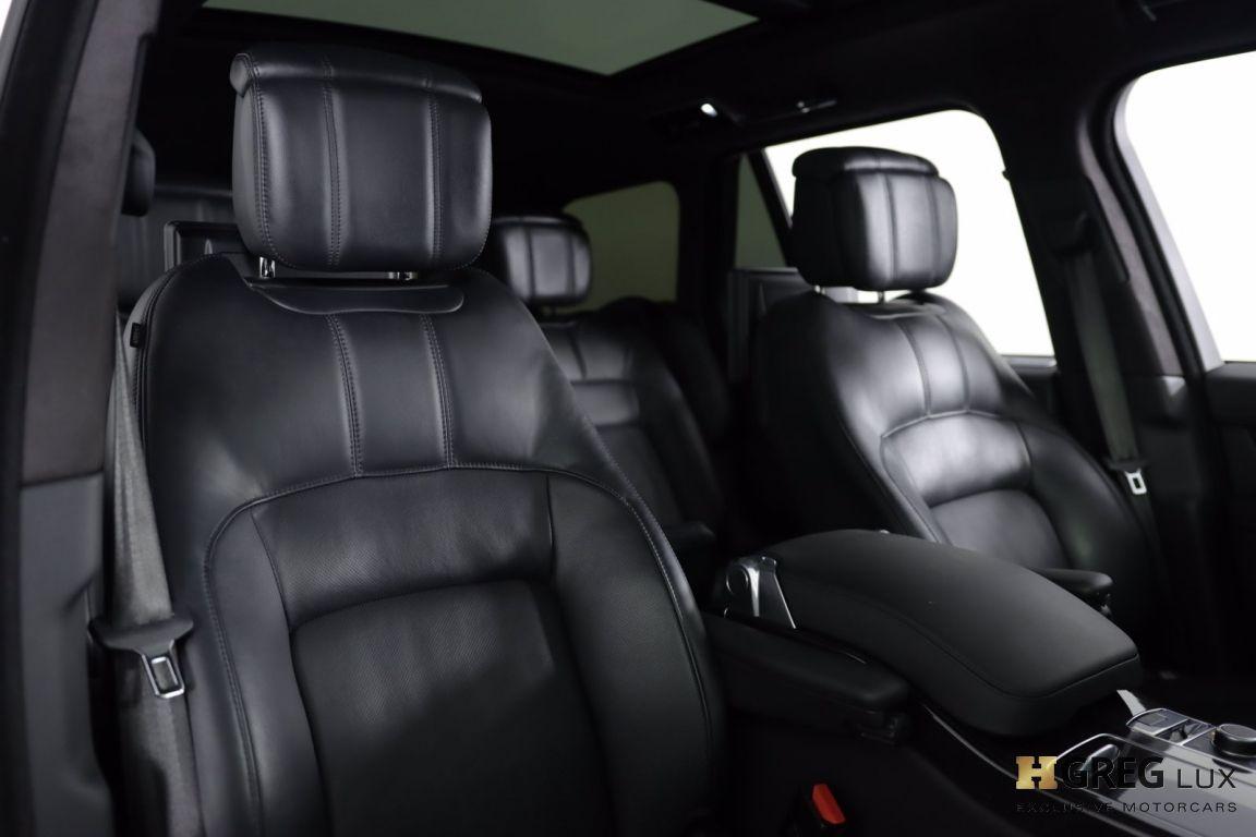 2019 Land Rover Range Rover Autobiography #33