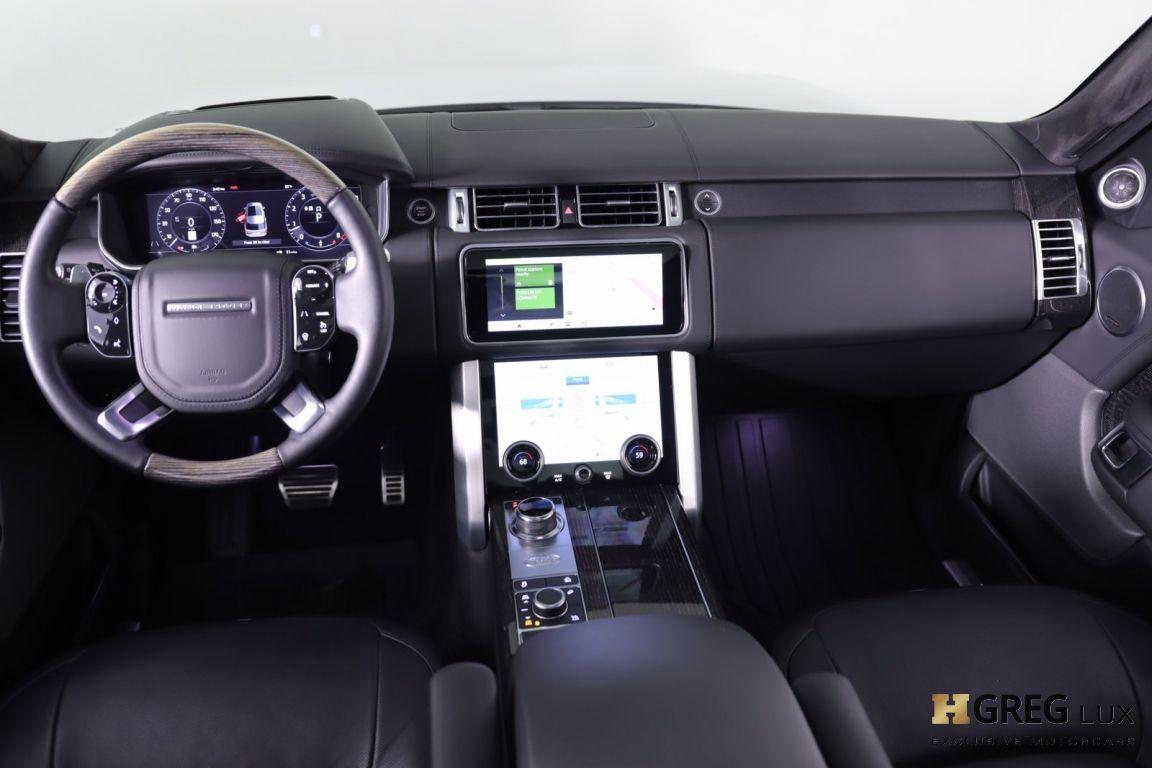 2019 Land Rover Range Rover Autobiography #49