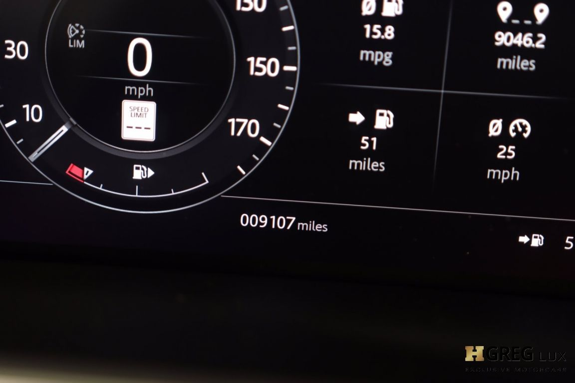 2019 Land Rover Range Rover Autobiography #46