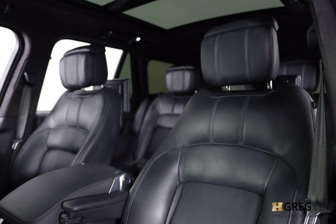 2019 Land Rover Range Rover Autobiography #2